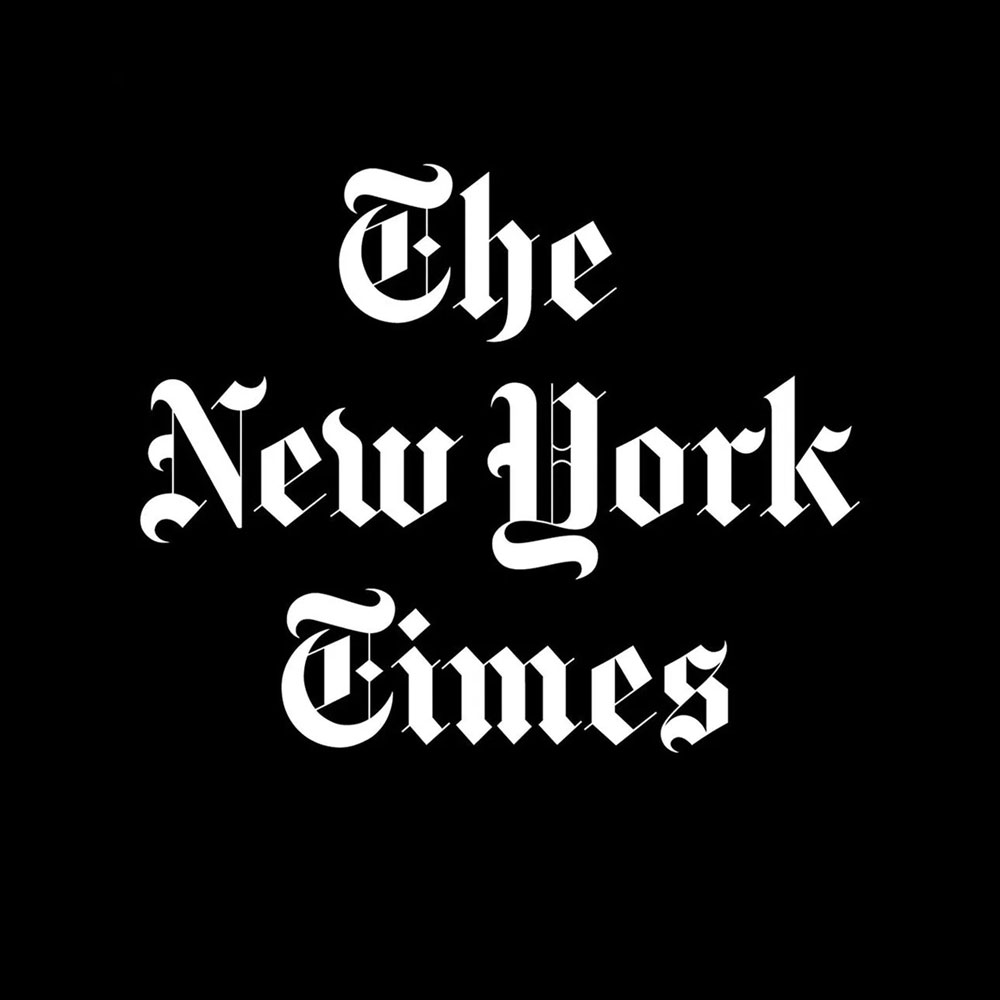 The New York Times – Djerbahood