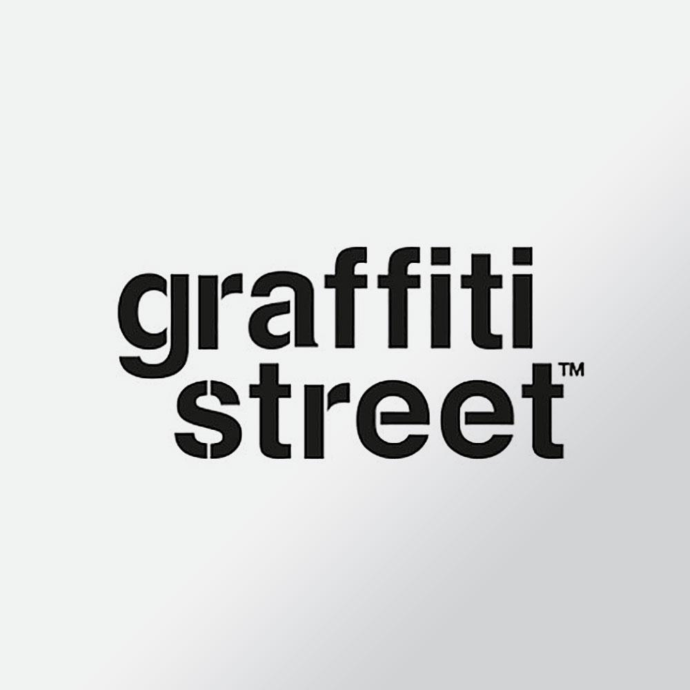 Graffiti Street – 2018