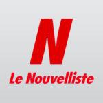 le nouvelliste logo