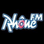 rhone fm logo
