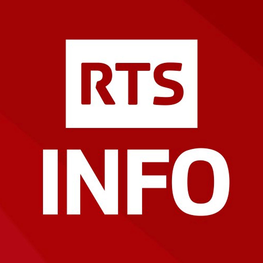 RTS – 12h45 prime time news