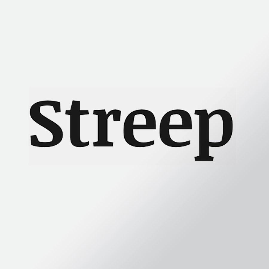 Streep – More than us