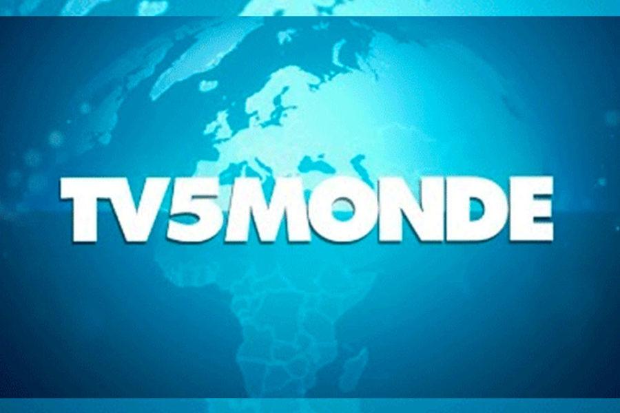 TV5 Monde – Vision art festival