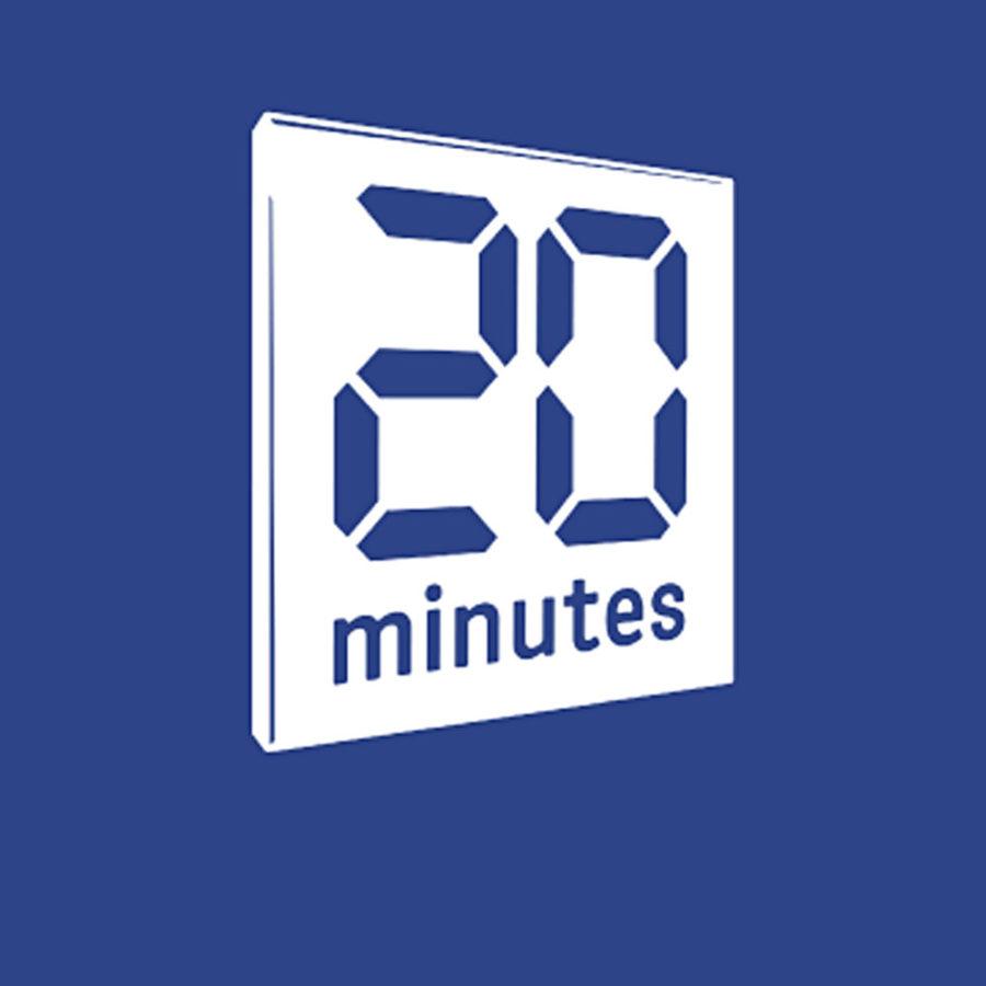20 Minutes – Los Angeles